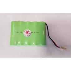 Аккумулятор для ККМ 6В, 1.8А